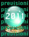 Copertina previsioni 2011