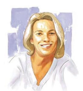 Cristina Lazzati, direttore responsabile di Mark Up e Gdoweek
