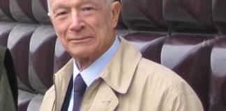 Bernardo Caprotti Presidente Esselunga