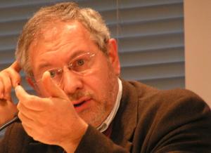 Pier Paolo Baretta, Sottosegretario al Ministero dell'Economia e Finanze del Governo Renzi