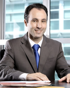 Josè Maria Robles, general manager property management di Sonae Sierra in Italia