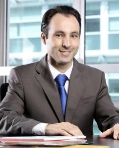 Josè Maria Robles, general manager property management di Sonae Sierra in Italia