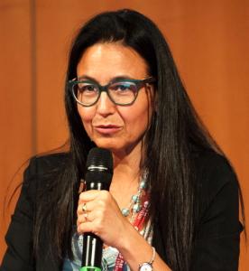Rita Camporeale - Resp. dell'Ufficio Sistemi e Servizi di Pagamento di ABI