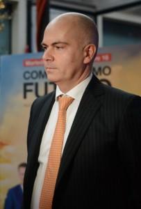 Massimo Moretti presidente di Cncc