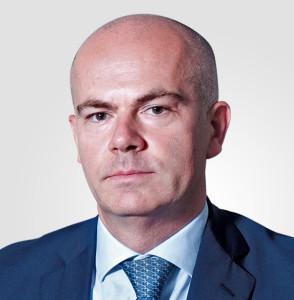 Massimo Moretti, presidente Cncc