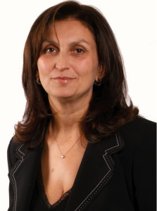 Anna Paltrinieri, Head of Retail Agency CBRE Italia