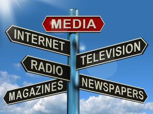 Media pubblicità