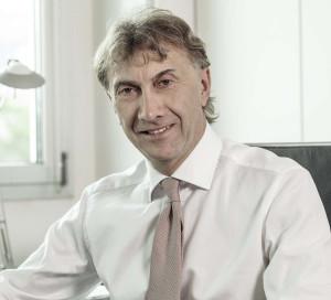 Claudio Albertini, AD di IGD Siiq S.p.a.