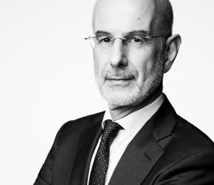 Marco Airoldi, amministratore delegato e direttore generale di Benetton Group