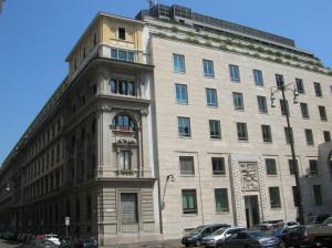 Piazza Affari 2