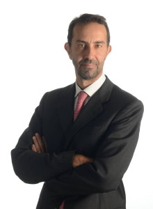 Andrea Cornetti, Prelios SGR