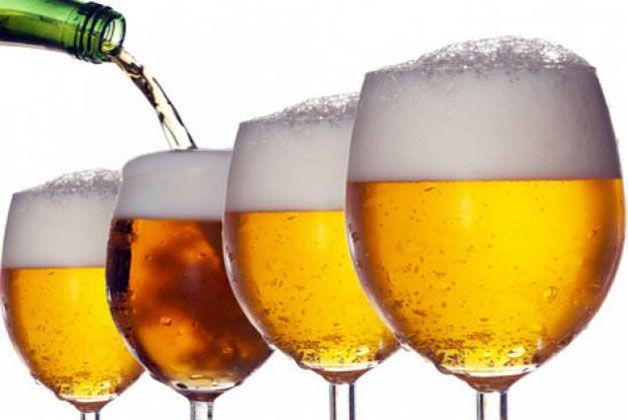 Storie da mogli di alcolizzati