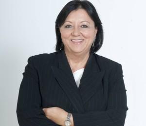 Carmen Chieregato, amministratore delegato Cogest retail