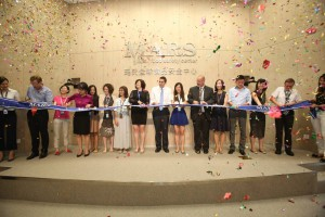 Mars GFSC Associate Opening_Ribbon Cutting