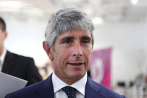 Andrea Abodi, presidente B Futura