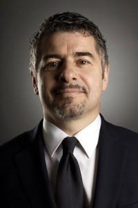 CEO Belstaff Gavin Haig