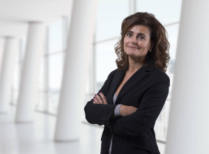 """Elsa Monteiro, Responsabile Sostenibilità e Comunicazione """"Corporate"""" di Sonae Sierra"""