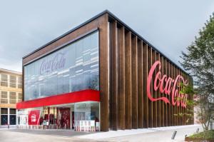 Padiglione Coca-Cola 2
