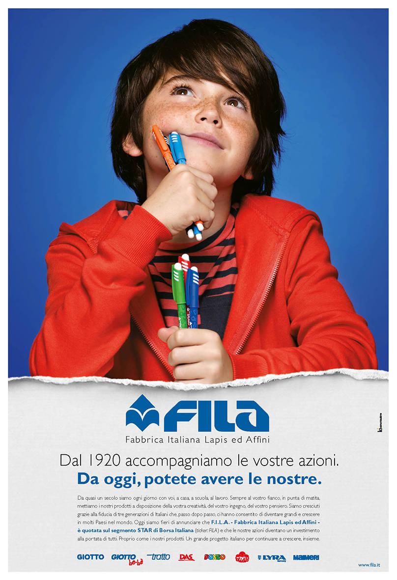 FILA debutta nel segmento STAR di Borsa Italiana | Mark Up