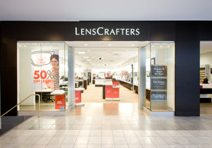 lenscrafter