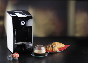 macchina del caffè Bofrost