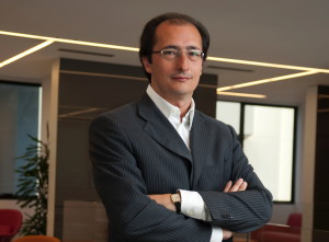 Angelo D'Imporzano, Managing Director Accenture Products Lead