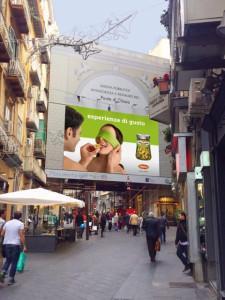 Monumentando Napoli