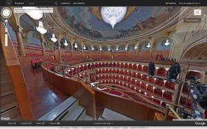 teatro opera roma su google