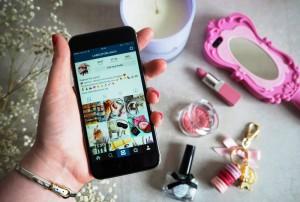 fashion online instagram mobile social