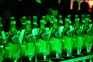 Perrier - Bottiglie
