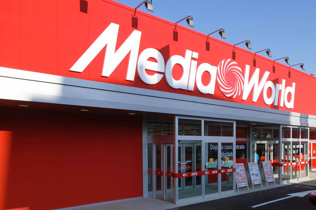 media world Mediamarket