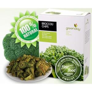patatine broccoli