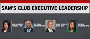 sam's club diversity