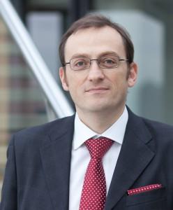 Jean-Luc Saporito, amministratore delegato P3 Italy