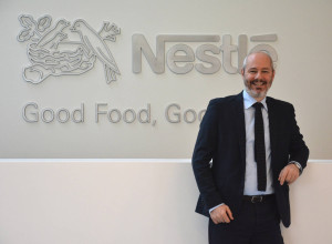 Marco Alghisi - Nestlé Health Science