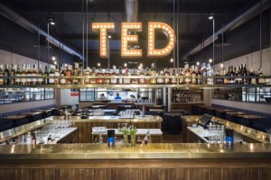 Ted, un ristorante burger & lobster a Roma