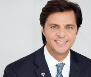 Dario Castiglia, presidente Re/Max Italia