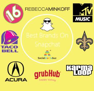 brands-snapchat