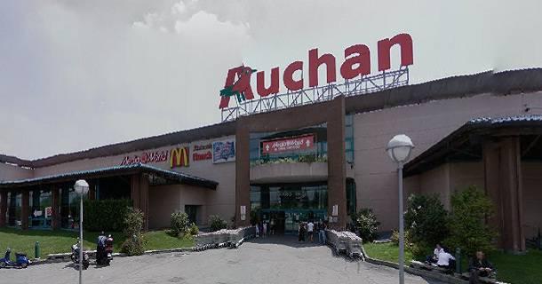 centro commerciale rescaldina