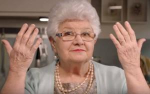 nonna mani