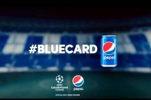 pepsi #bluecard