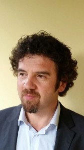 Fabio Bergonzi - Presidente Consorzio Salame di Varzi