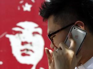 mobile_Cina