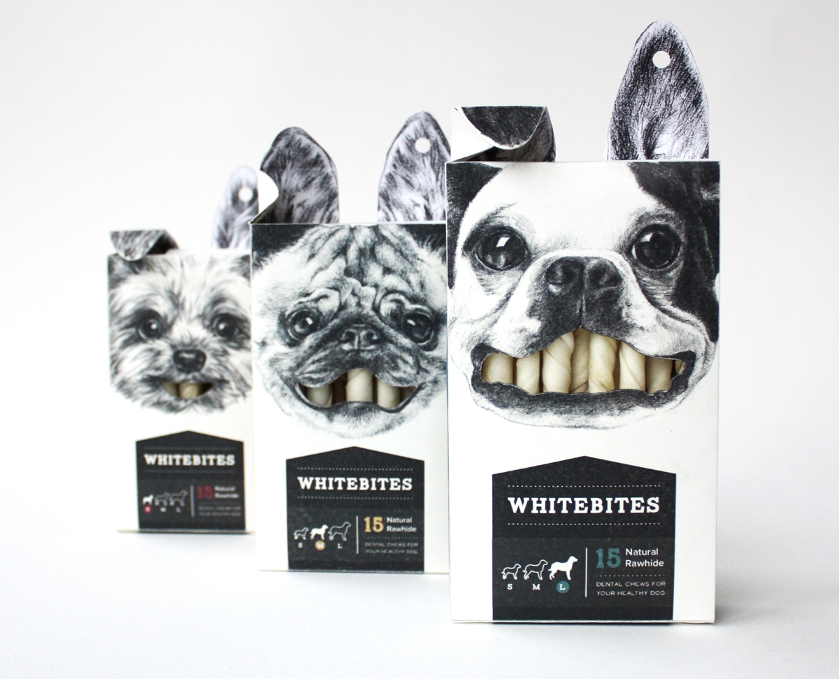 packaging cani animali