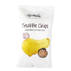 patatine tartufo