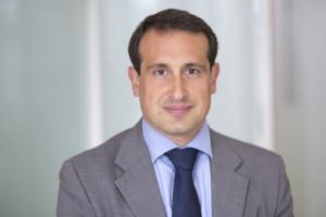 Roberto Fraticelli, nuovo direttore di Eurocommercial Italia