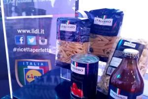 Lidl_Ricetta perfetta_linea Italiamo