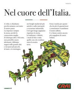CRAI_NEL CUORE DELL'ITALIA