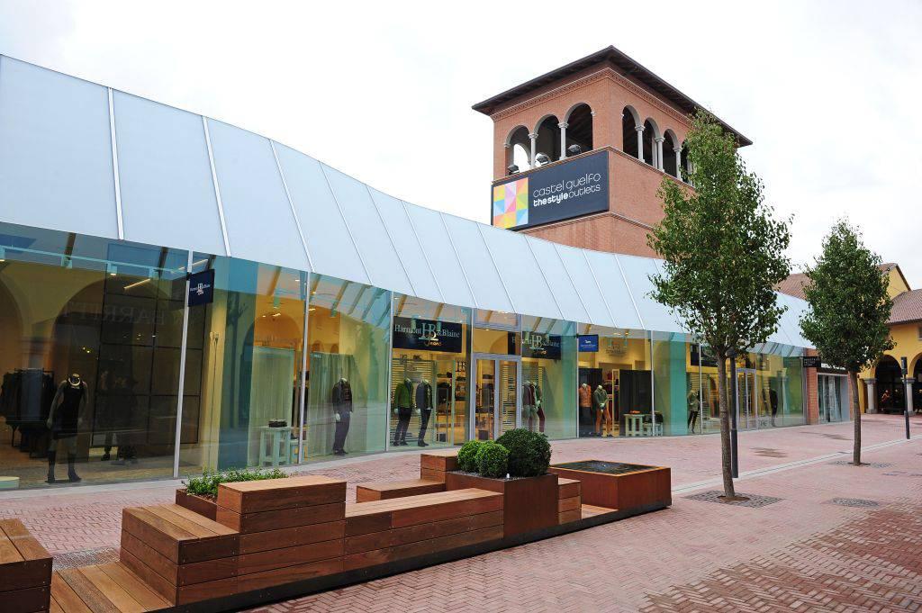 The Style Outlets Castelguelfo, nuova apertura nel fashion