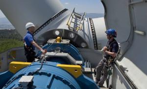 energia rinnovabile produzione erg